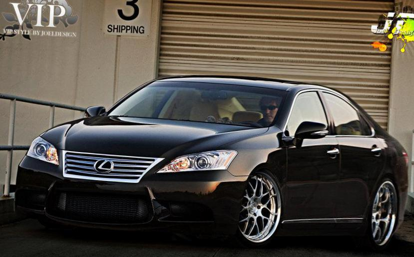 ES 350 Lexus for sale sedan