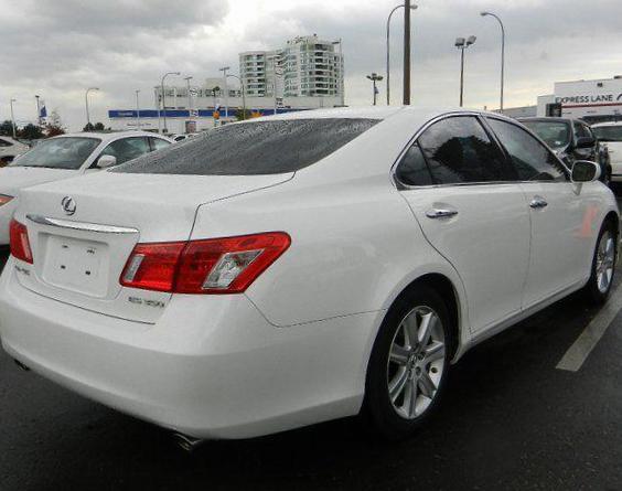 Lexus ES 350 Price 2006