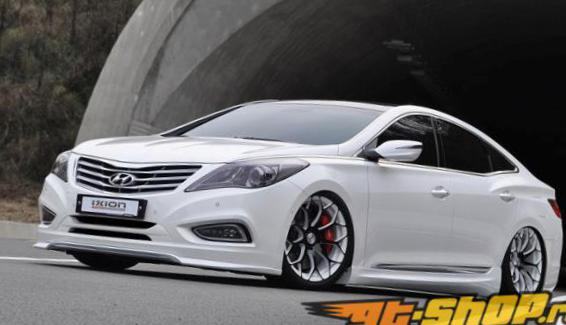 Hyundai Grandeur prices sedan