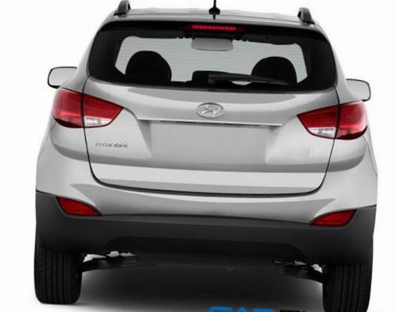 ix35 Hyundai reviews 2014