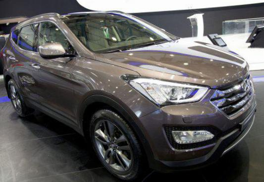 ix35 Fuel Cell Hyundai new suv