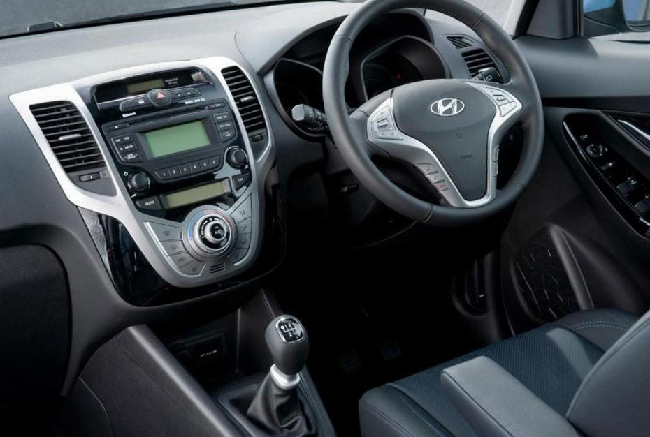 Hyundai ix20 Specification suv