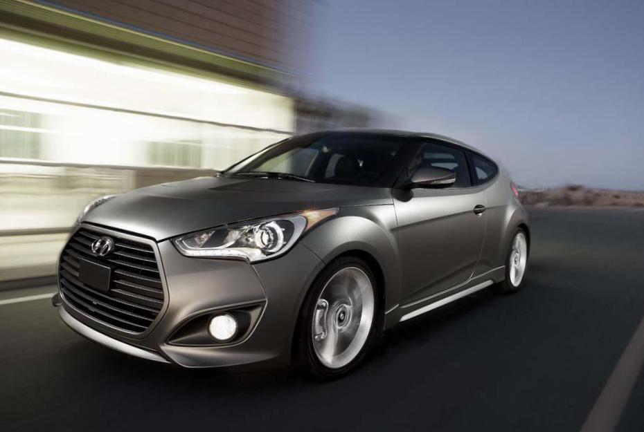 Veloster Turbo Hyundai Price