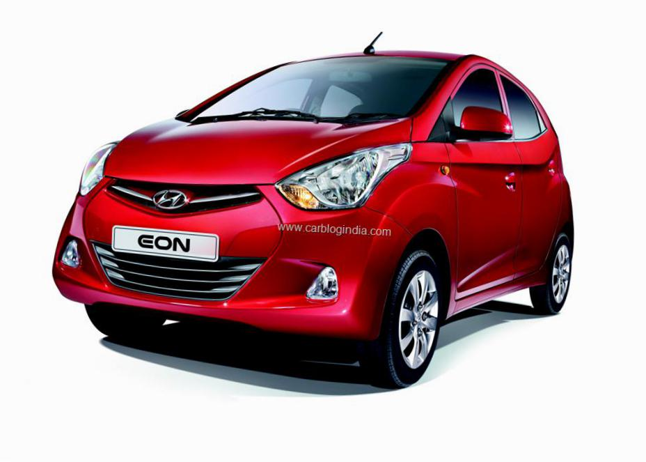 Hyundai EON Photos and Specs  Photo: EON Hyundai parts and 21