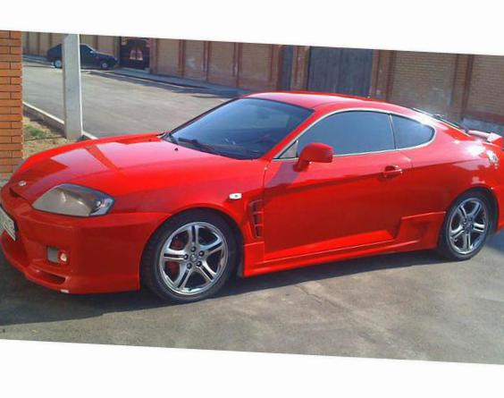 Hyundai Coupe price hatchback