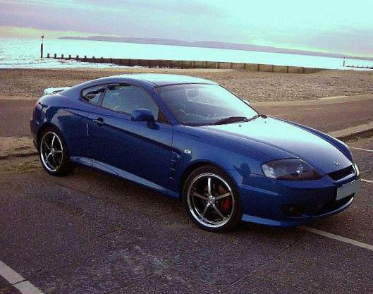 Hyundai Coupe Specifications 2012