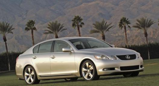 GS 350 Lexus prices sedan