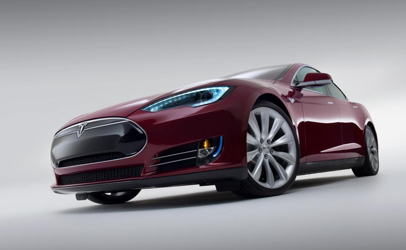Tesla Model S Specification 2011