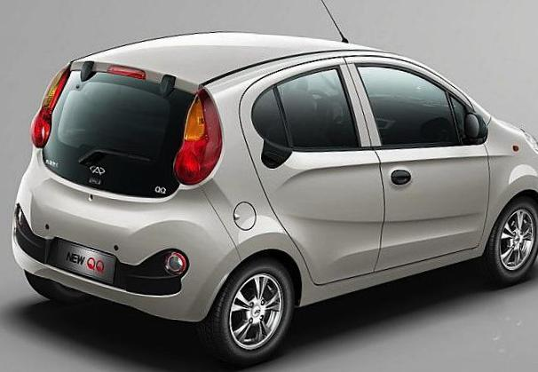 Chery Qq Photos And Specs Photo Chery Qq Parts And 26 Perfect Photos Of Chery Qq
