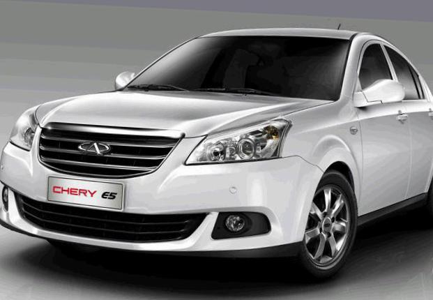 Elara Chery Specifications 2009