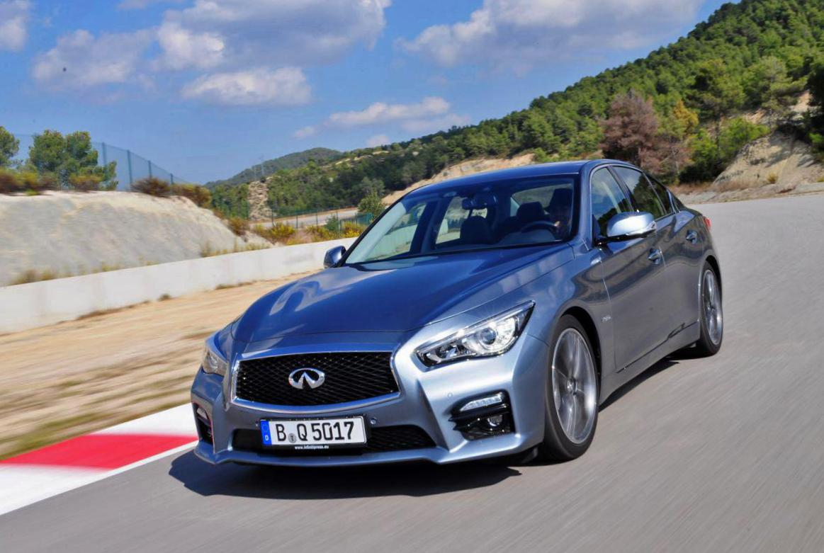 Q50 Infiniti Specification cabriolet