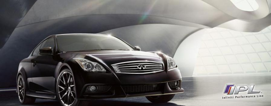 Infiniti Q60 Coupe sale suv