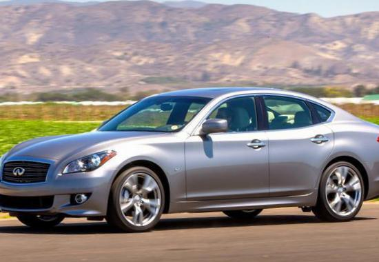 Q70 Infiniti for sale liftback