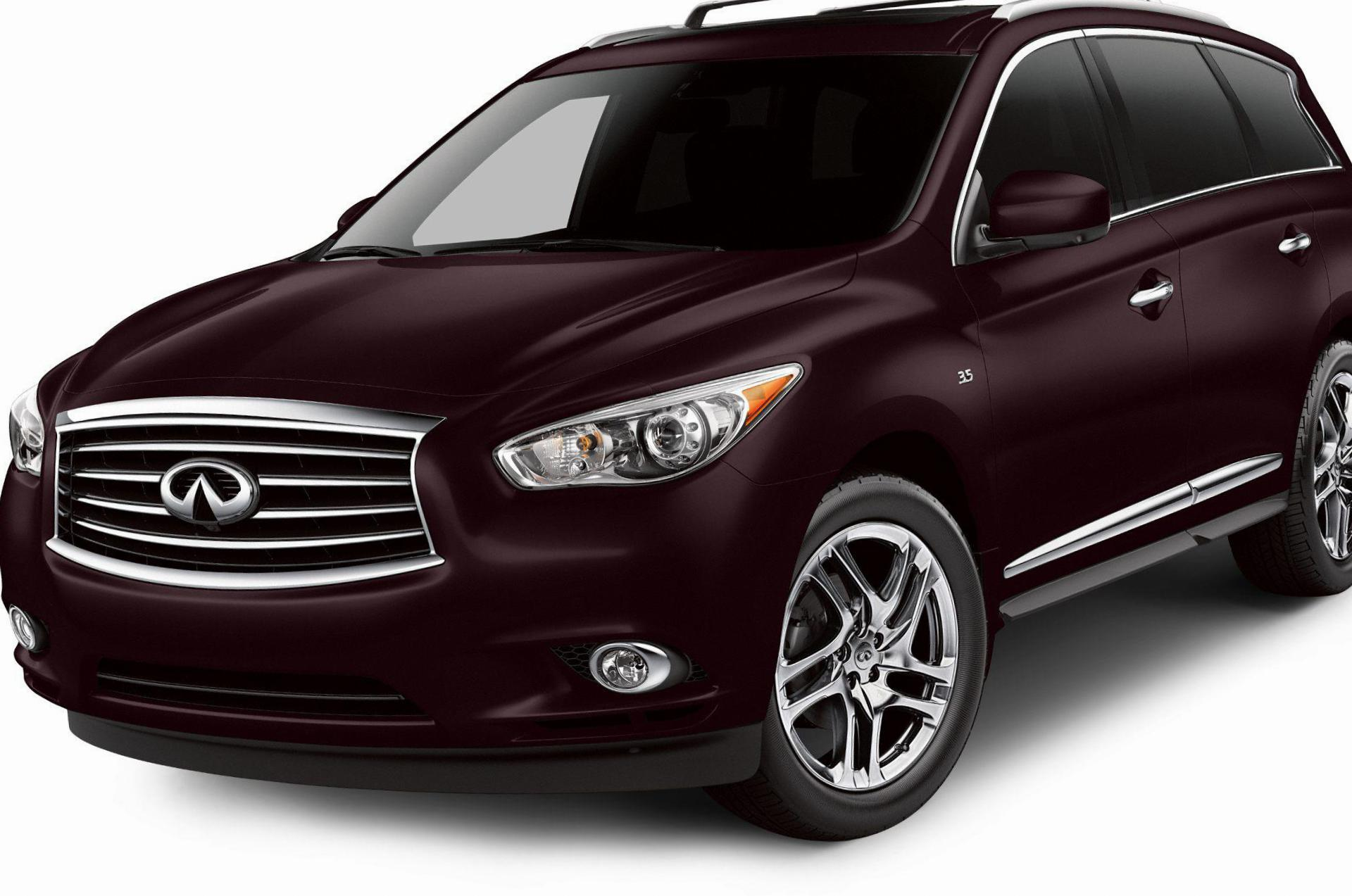 QX60 Infiniti Specification liftback