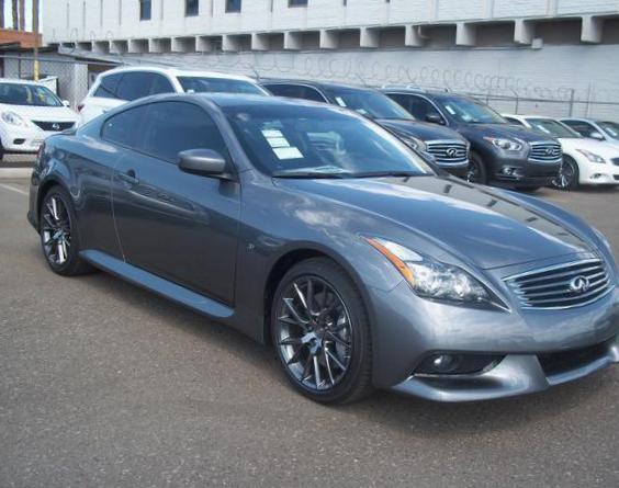Q60 IPL Coupe Infiniti sale liftback