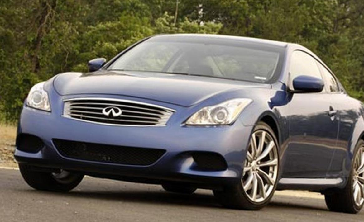 G37 Coupe Infiniti lease suv