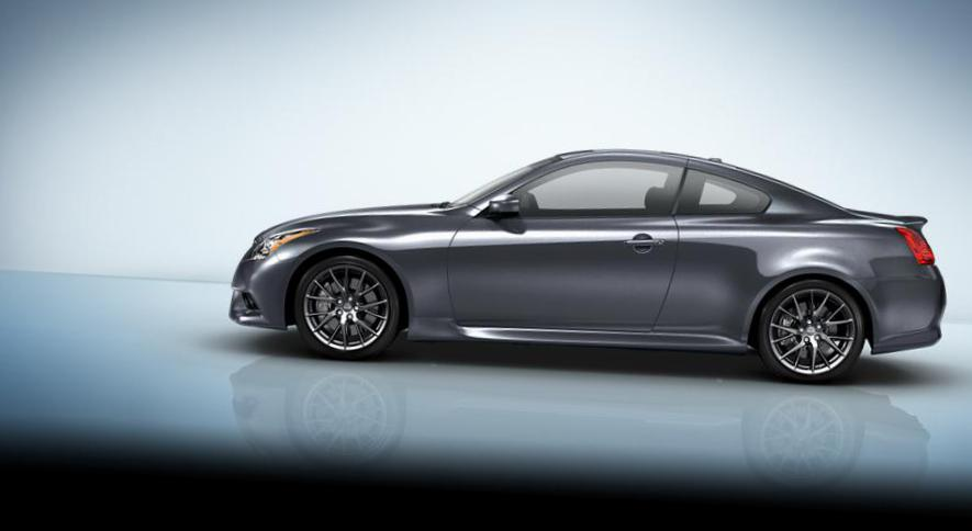 Infiniti IPL G Coupe Specifications suv