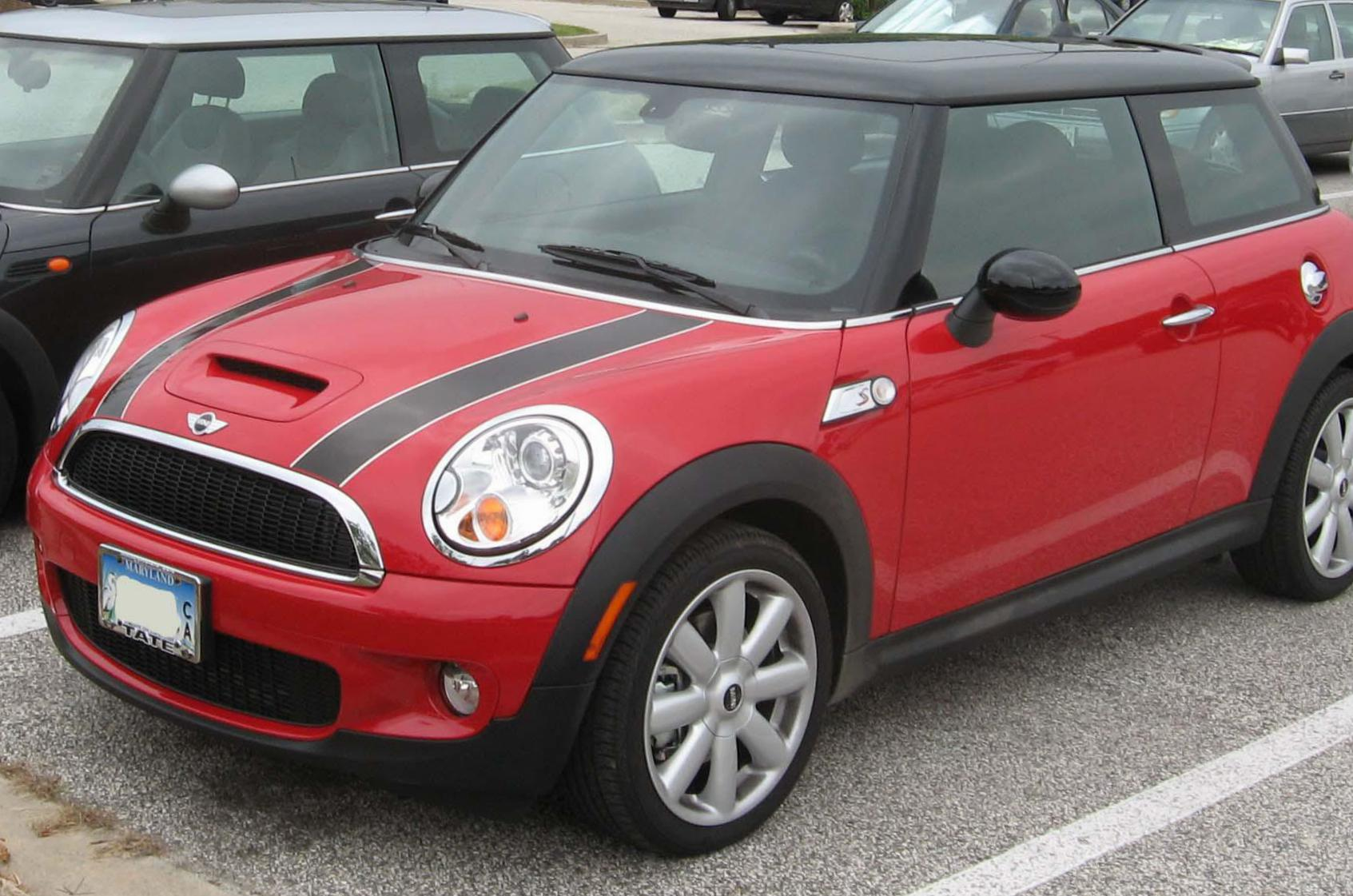 MINI Cooper review 2013