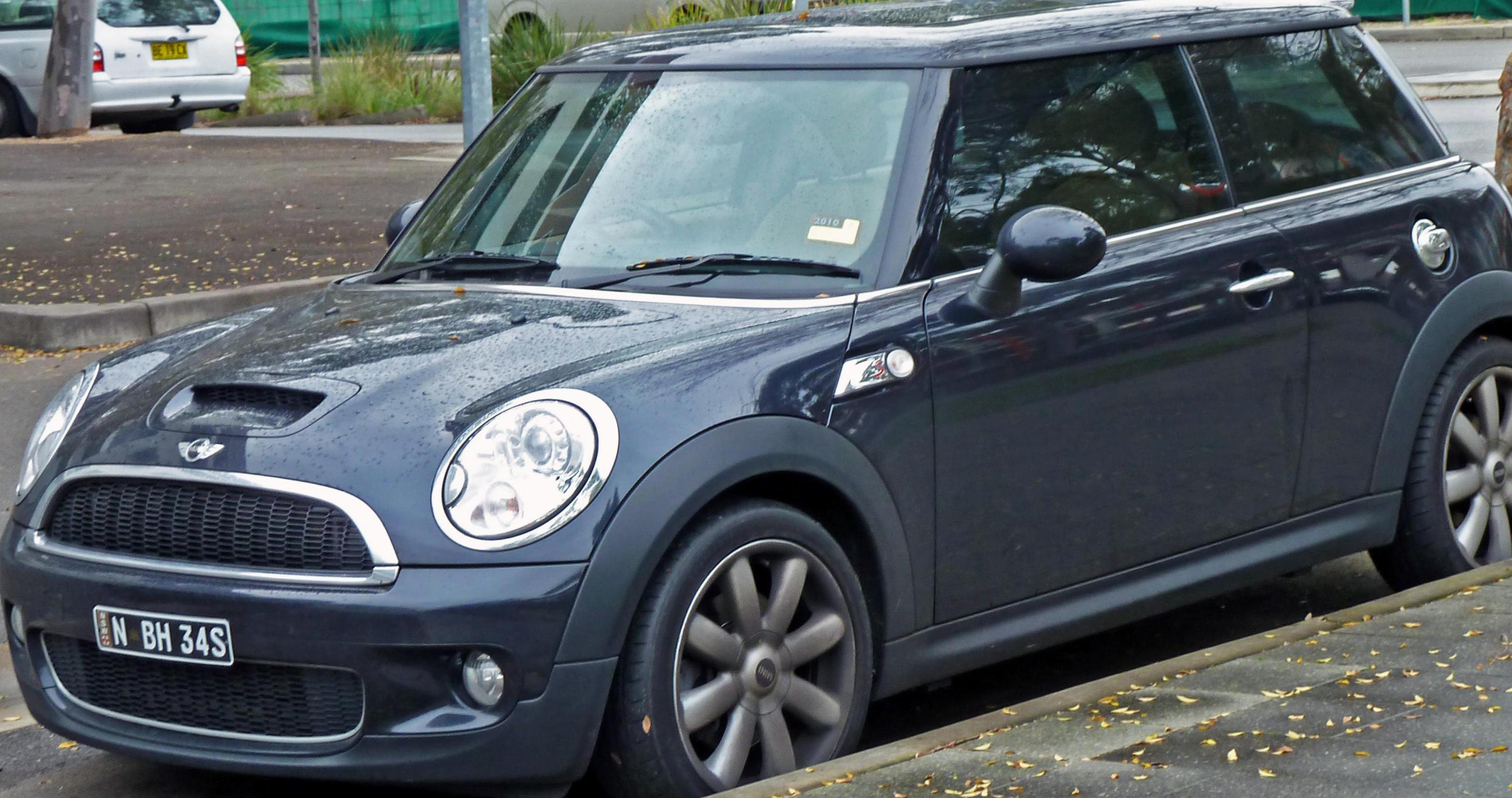 Cooper S MINI for sale 2014
