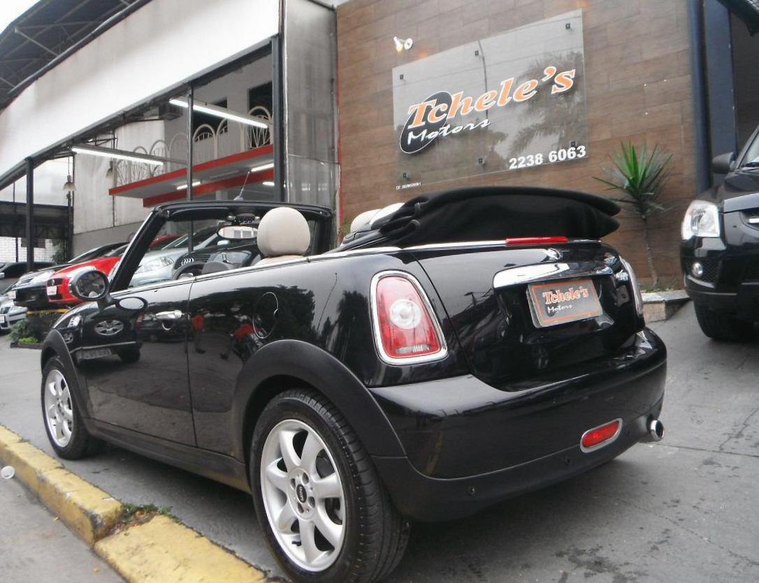 One Cabrio MINI price cabriolet