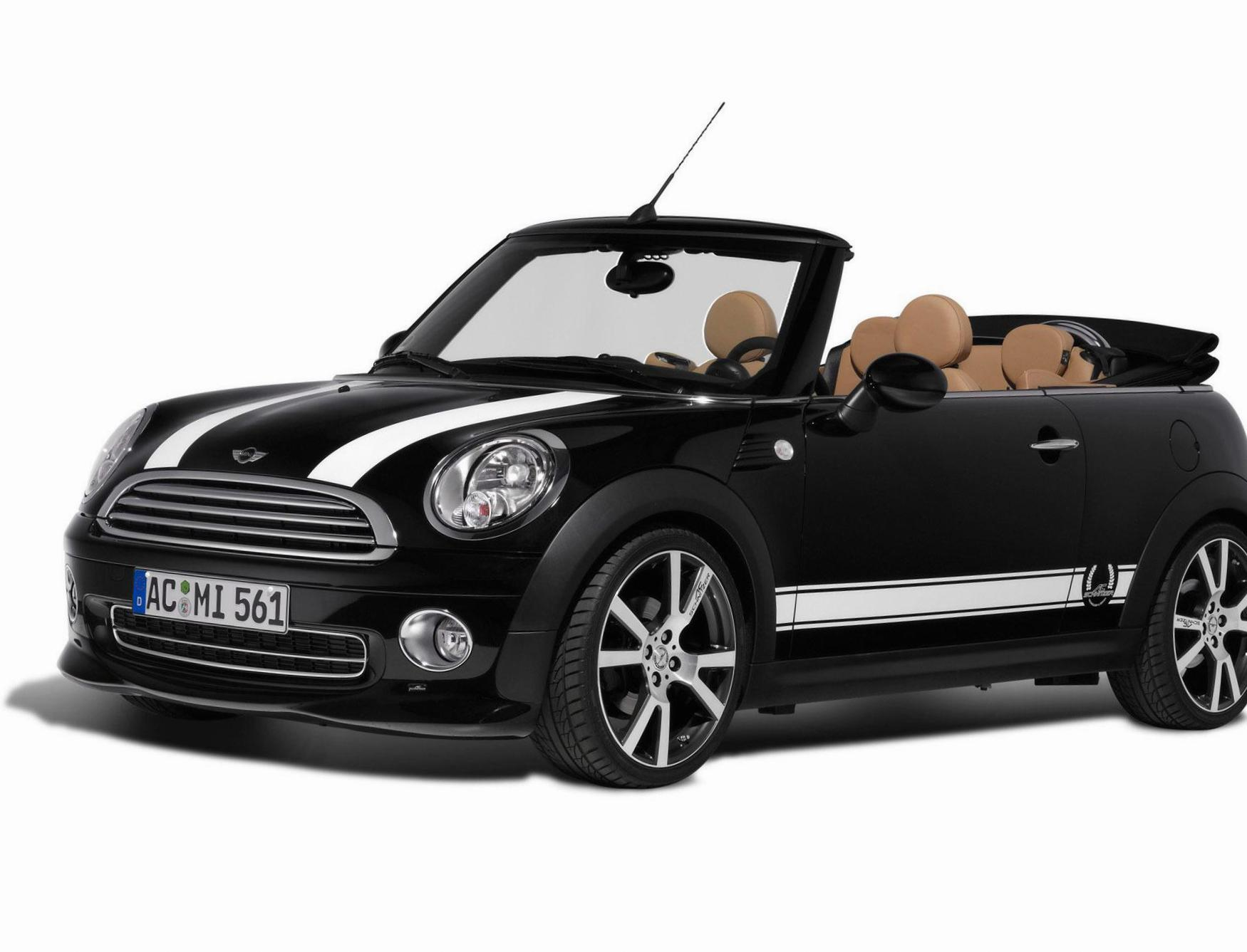 Mini Cooper Models >> Mini Cooper Cabrio Photos And Specs Photo Cooper Cabrio