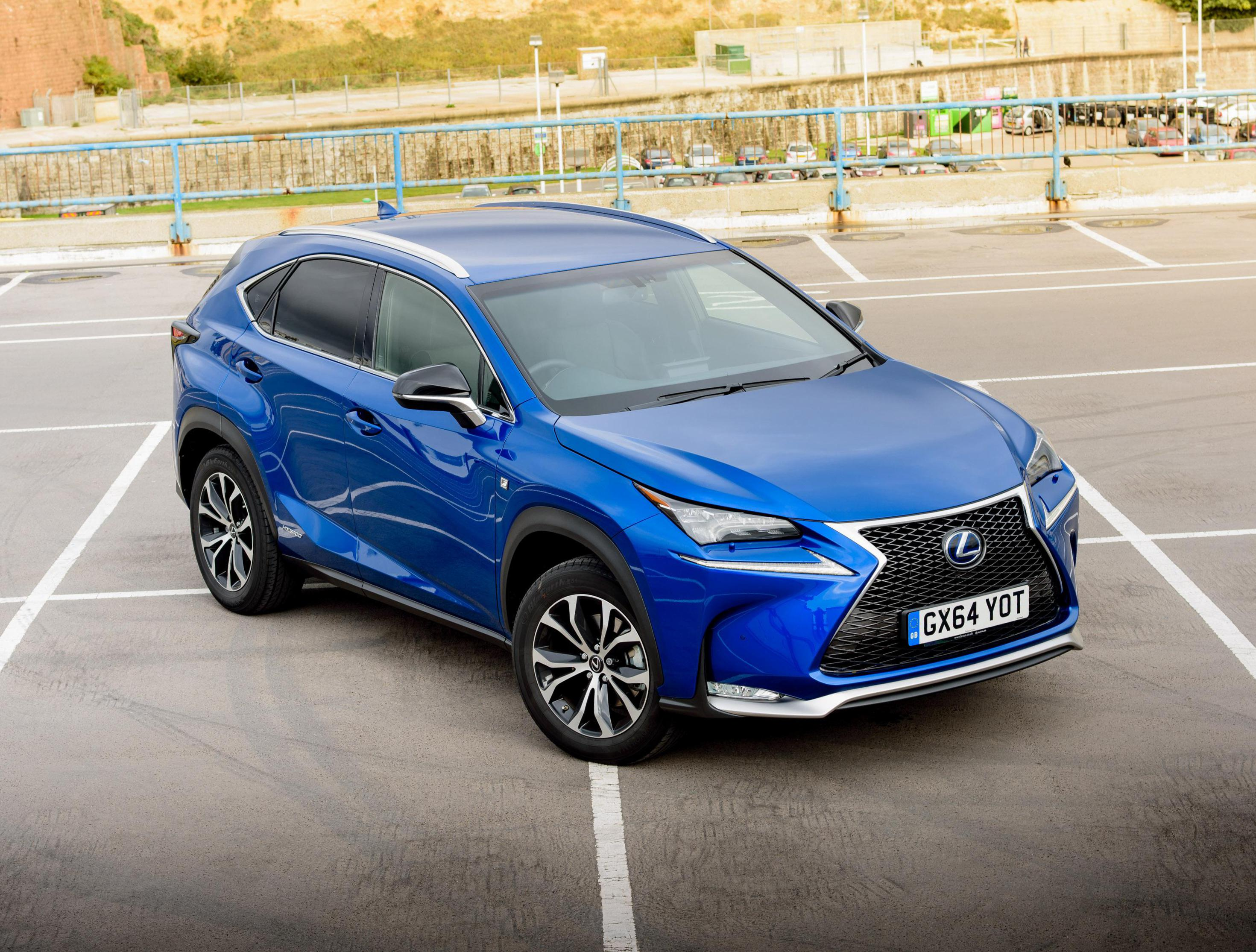 lexus spin event win barrie of drive lease