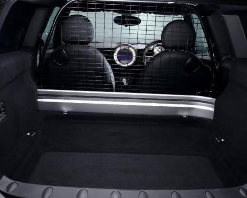 MINI One Clubvan model suv
