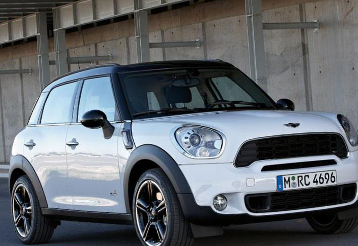 MINI One Countryman for sale sedan