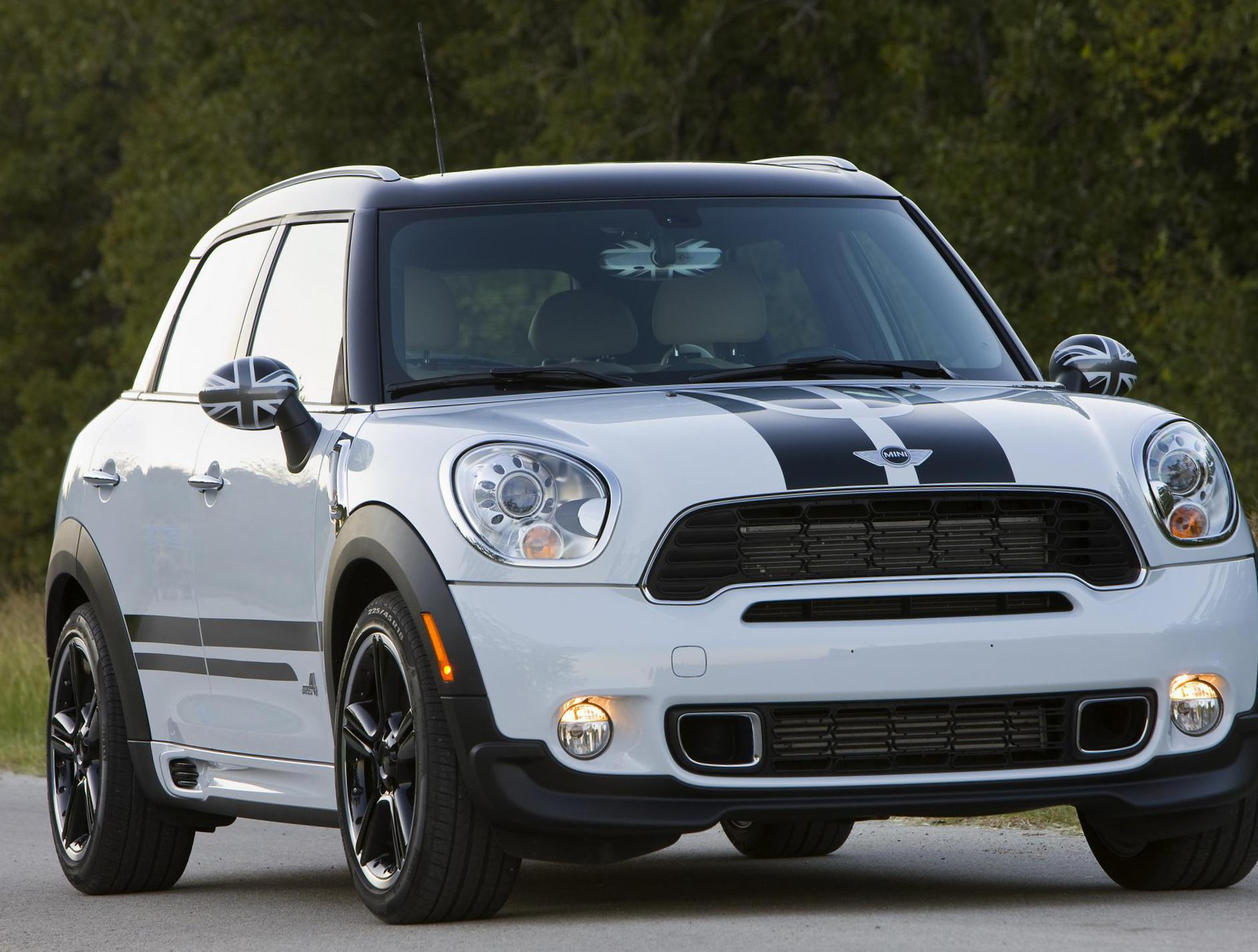 MINI Cooper S Countryman used 2013
