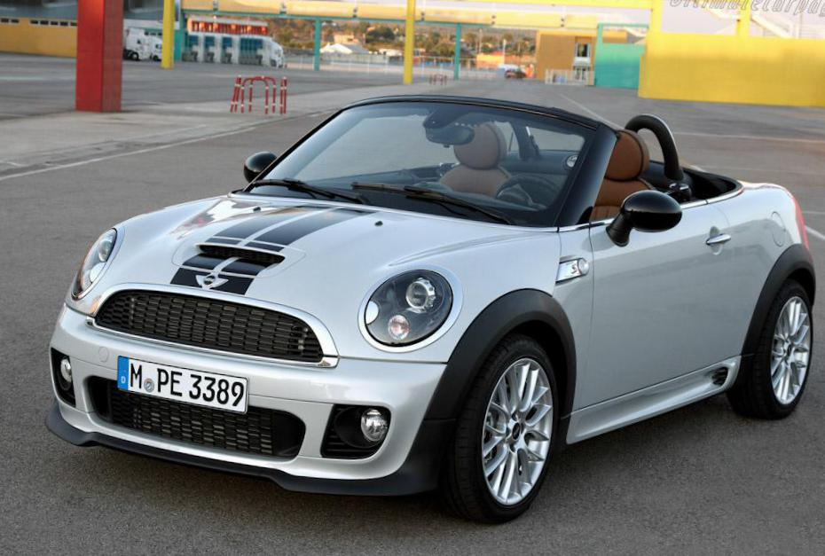 Cooper S Roadster MINI prices 2010