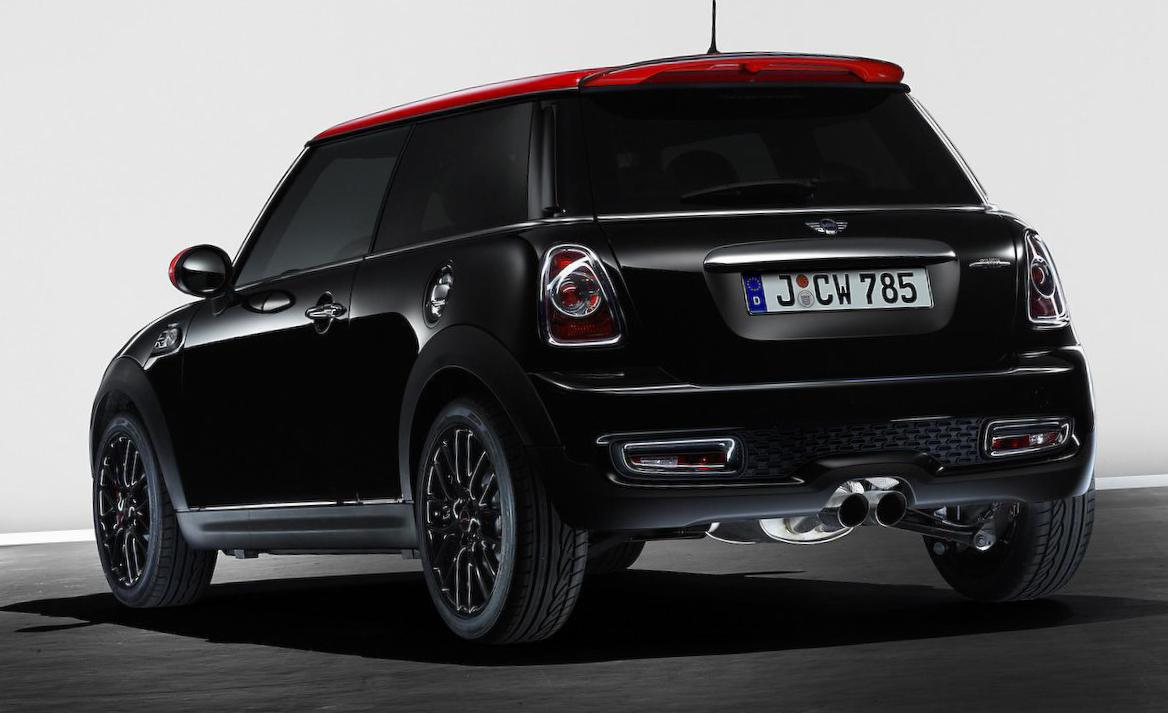 John Cooper Works Roadster MINI prices 2013