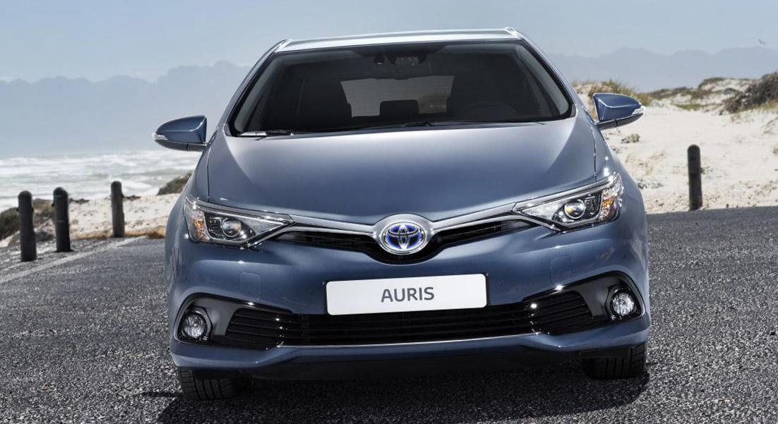 Auris Touring Sports Toyota Characteristics cabriolet