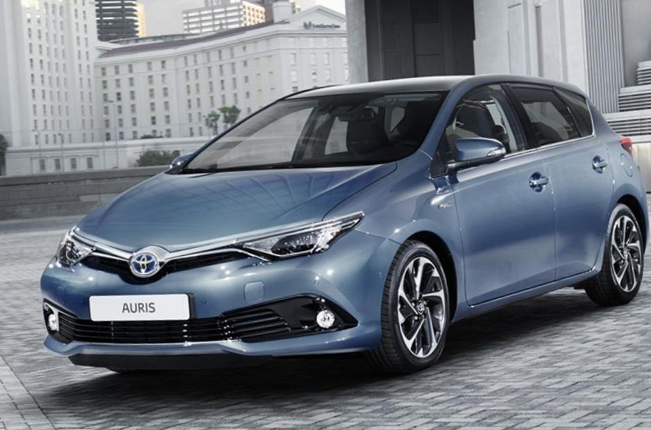 Toyota Auris Touring Sports review hatchback