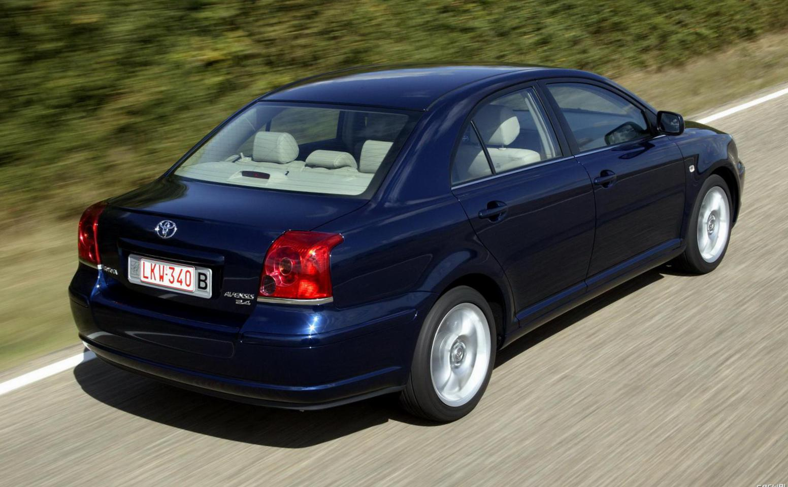 toyota avensis photos and specs photo toyota avensis tuning and 26 perfect photos of toyota. Black Bedroom Furniture Sets. Home Design Ideas