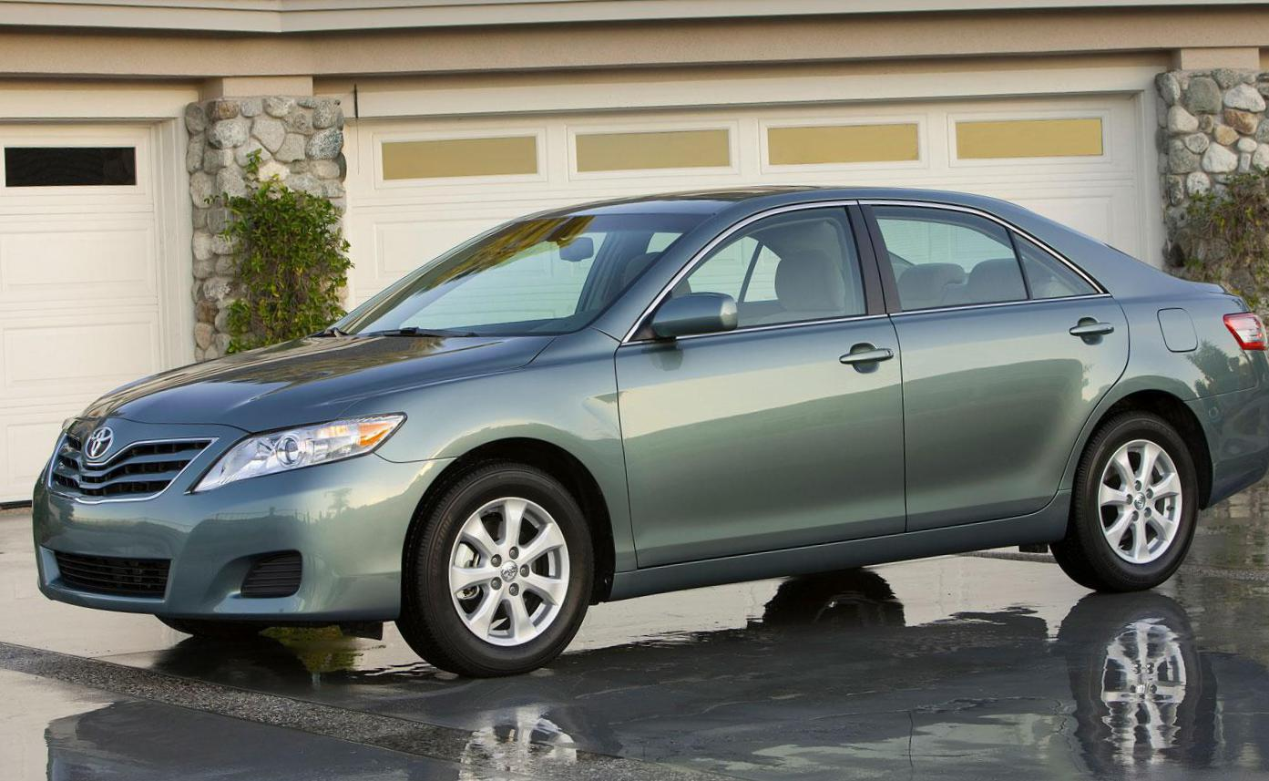 Camry Toyota how mach wagon