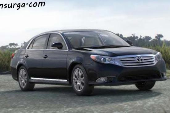 Toyota Avalon for sale 2010