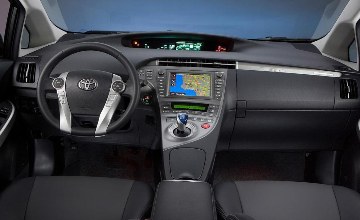 Prius Plug In Hybrid Toyota Review