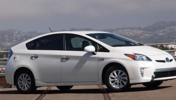 Prius Plug In Hybrid Toyota Reviews 2017