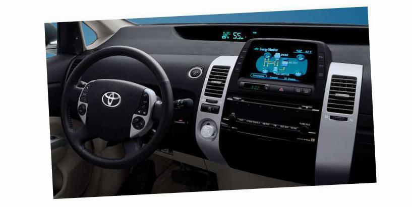Prius Toyota for sale 2012