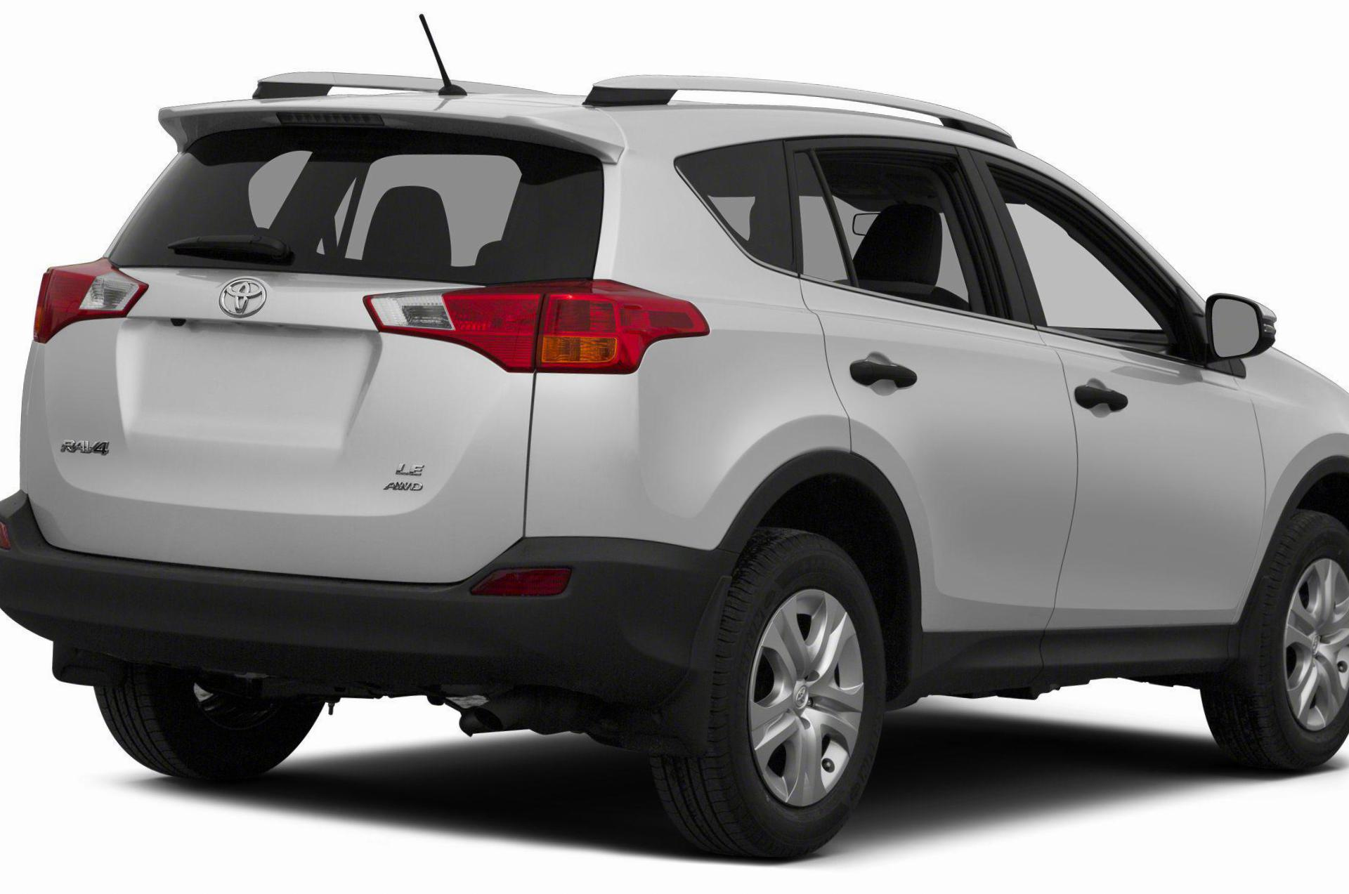 RAV4 Toyota for sale 2012