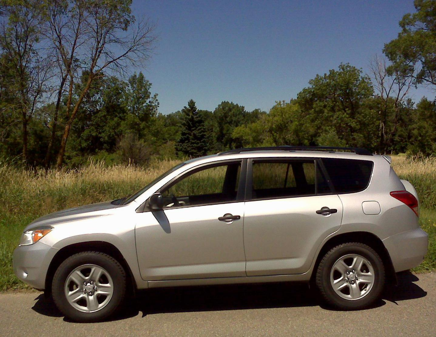 Toyota RAV4 for sale cabriolet