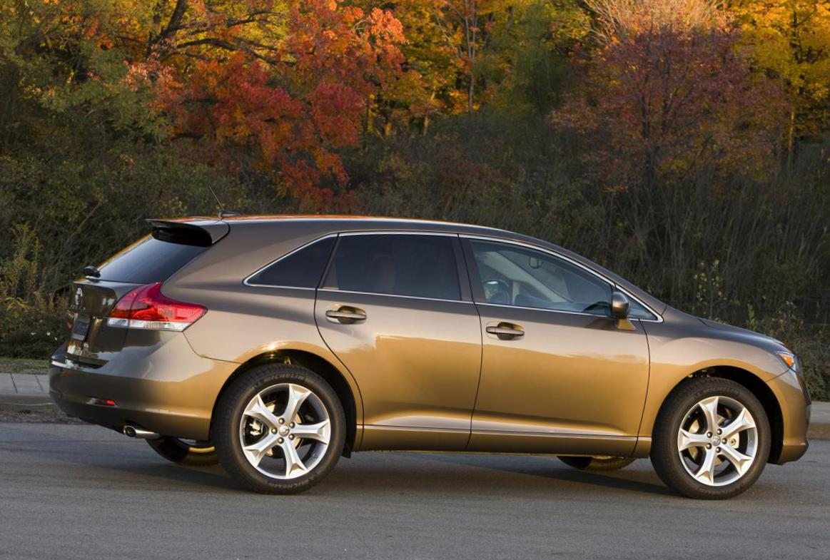 Toyota Venza approved 2006