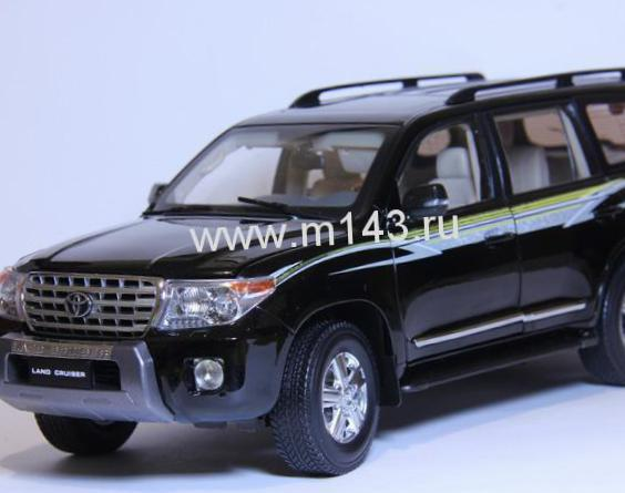 Toyota Land Cruiser 200 lease 2006