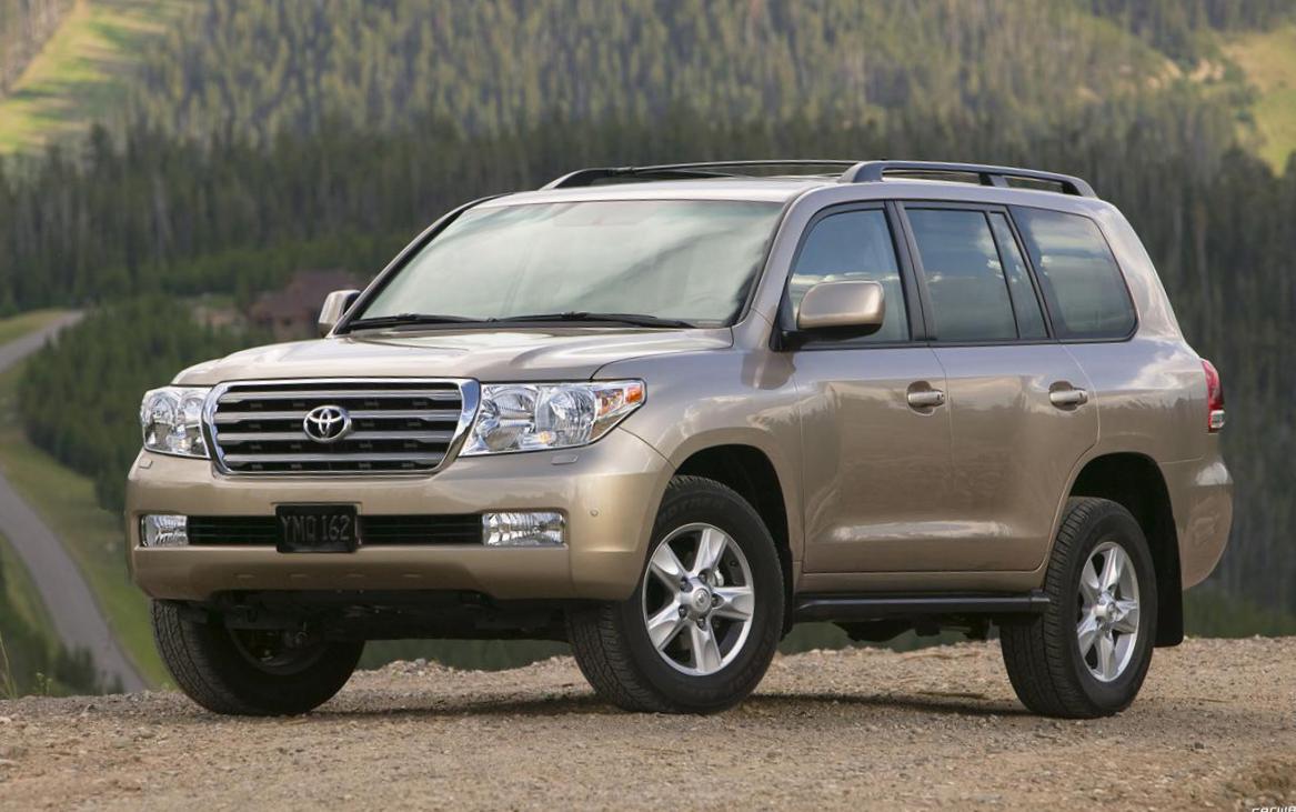 Kelebihan Kekurangan Toyota Land Cruiser 2004 Top Model Tahun Ini