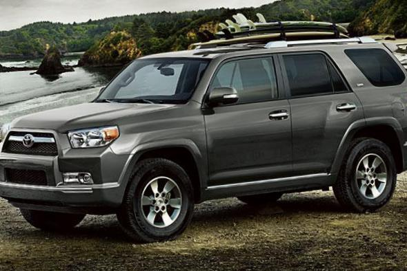 4Runner Toyota prices hatchback