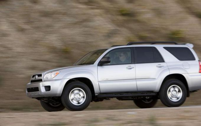 Toyota 4Runner for sale 2011