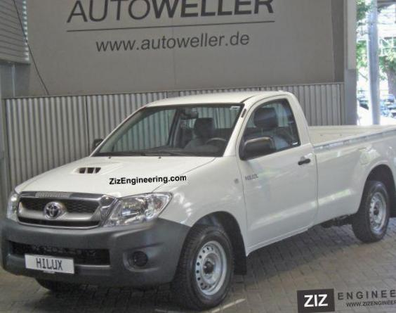 Hilux Single Cab Toyota models suv