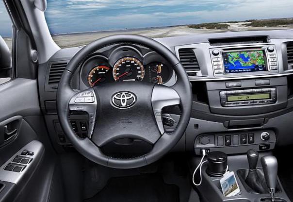 Toyota Hilux Single Cab for sale hatchback