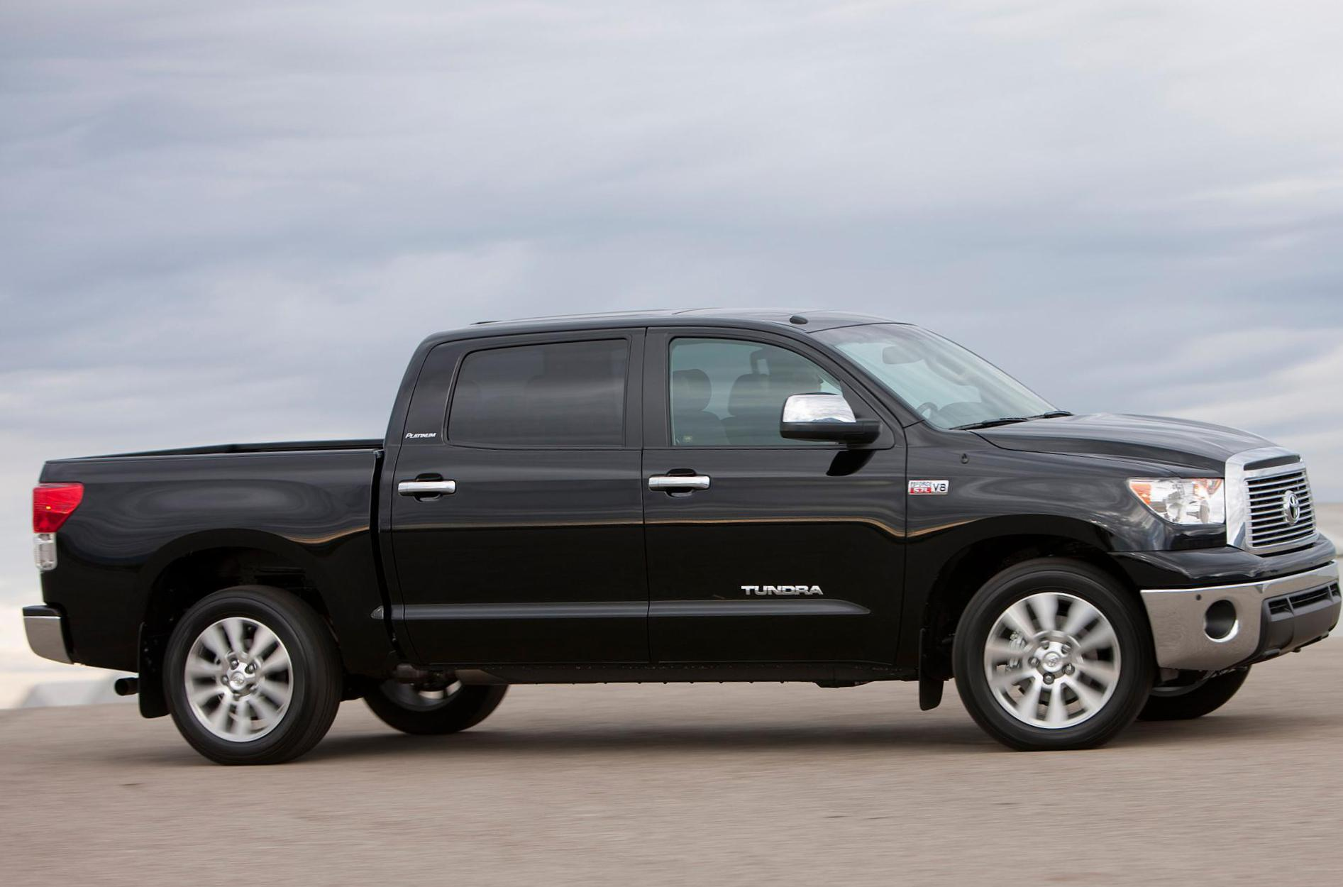 Toyota Tundra CrewMax For Sale 2013