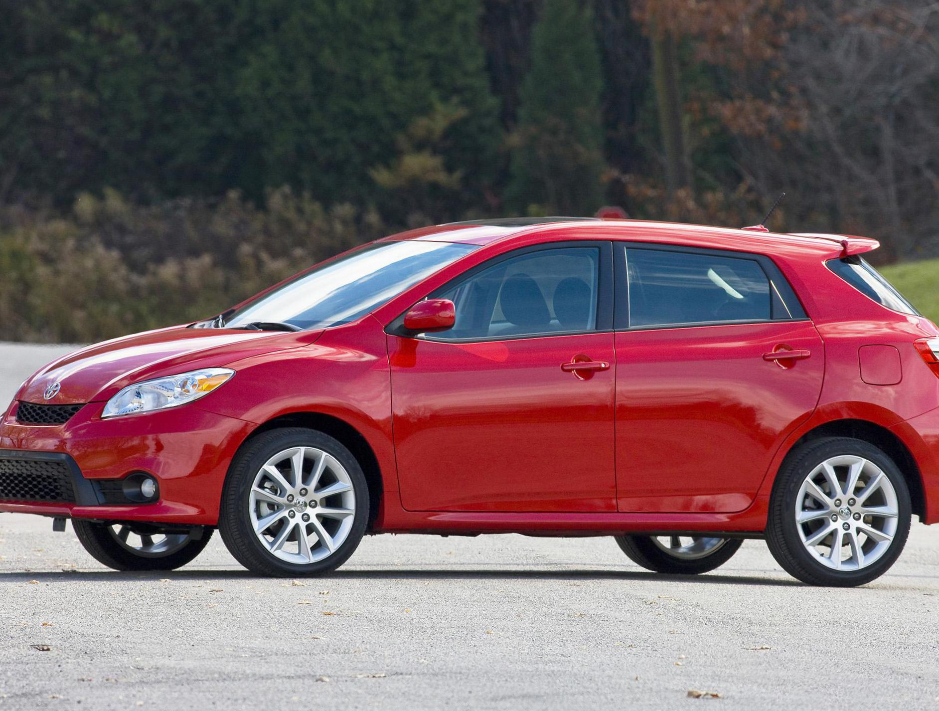 Toyota Matrix for sale 2014